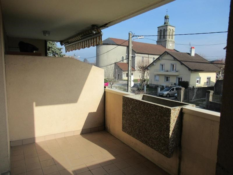 Location appartement Reignier-esery 635€ CC - Photo 1