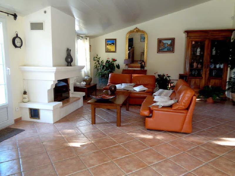 Vente maison / villa Lesigny 600000€ - Photo 7