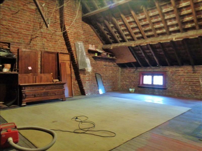 Vente maison / villa Bethune 100500€ - Photo 6