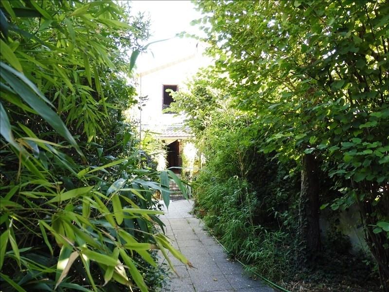 Vente maison / villa Villemomble 245000€ - Photo 2