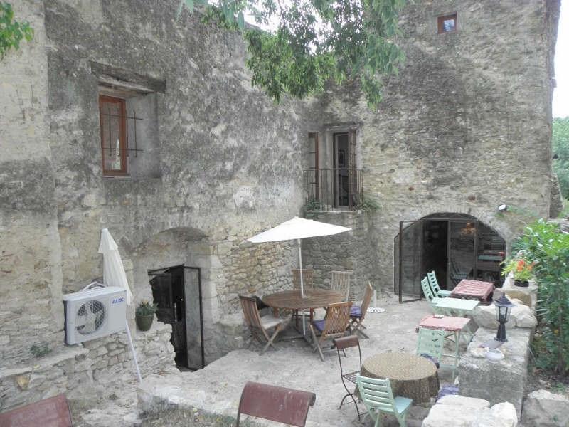 Deluxe sale house / villa Uzes 716000€ - Picture 14