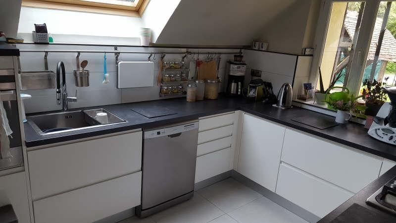 Sale house / villa Magny en vexin 346200€ - Picture 2
