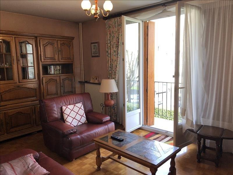 Sale apartment Combs la ville 125000€ - Picture 3
