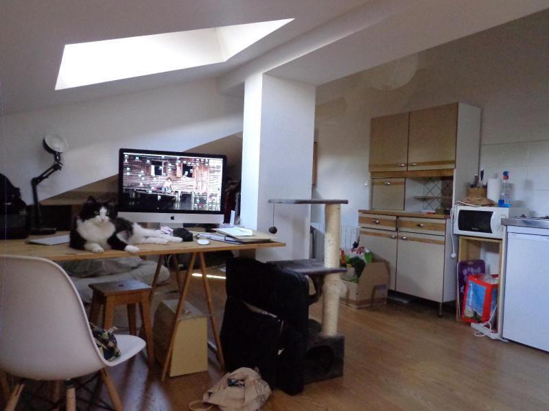 Location appartement Lyon 3ème 528€ CC - Photo 8