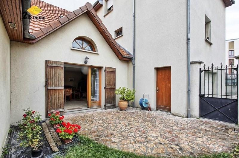 Sale house / villa Choisy le roi 346500€ - Picture 4