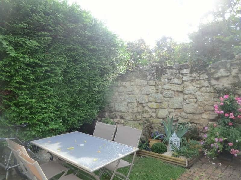 Vente maison / villa Orry la ville 269000€ - Photo 8