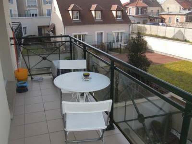 Vente appartement Lamorlaye 177500€ - Photo 1