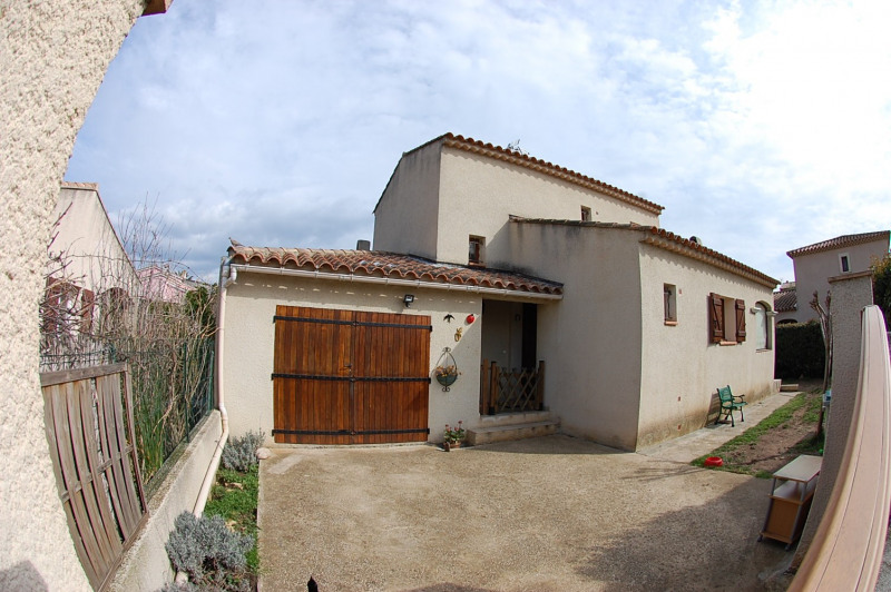 Sale house / villa Six fours les plages 420 000€ - Picture 1