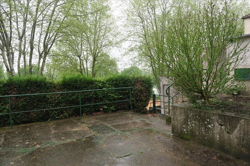 Sale house / villa Nevers 141500€ - Picture 2