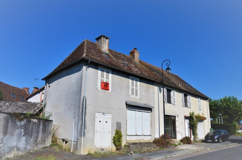 Vente maison / villa Nexon 32000€ - Photo 1