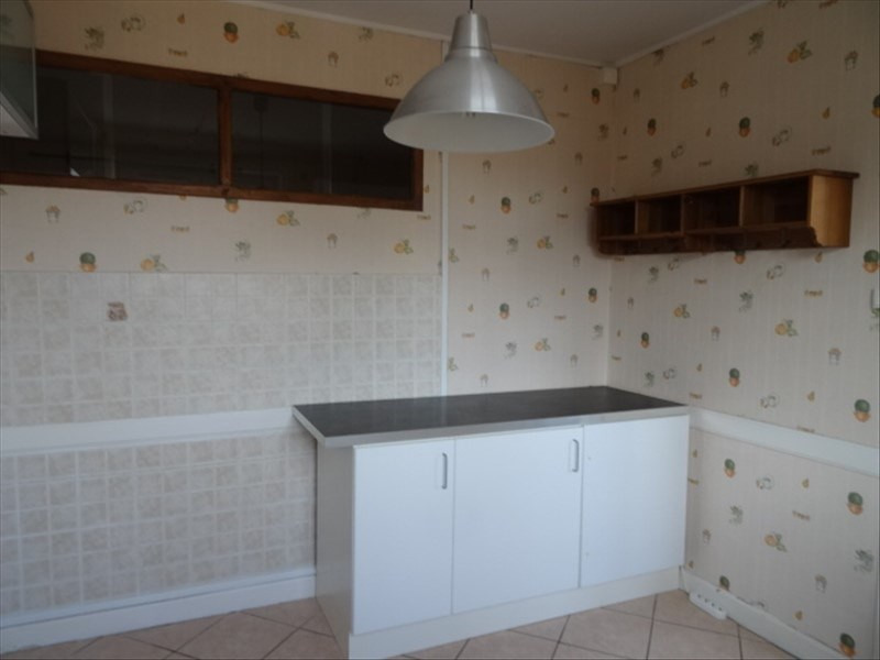 Vente appartement Villefranche sur saone 135 000€ - Photo 4