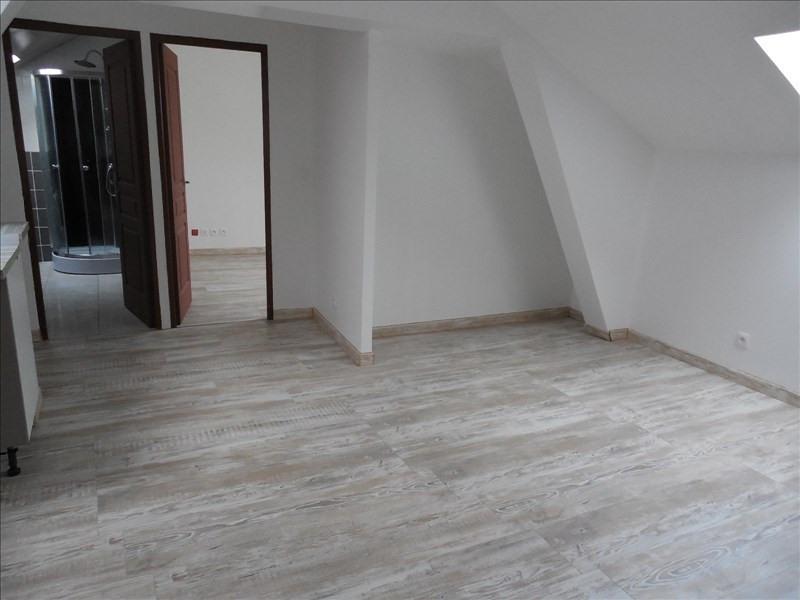 Vente appartement Ballancourt sur essonne 263000€ - Photo 1