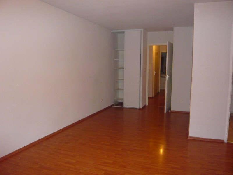 Rental apartment Aussonne 602€ CC - Picture 2