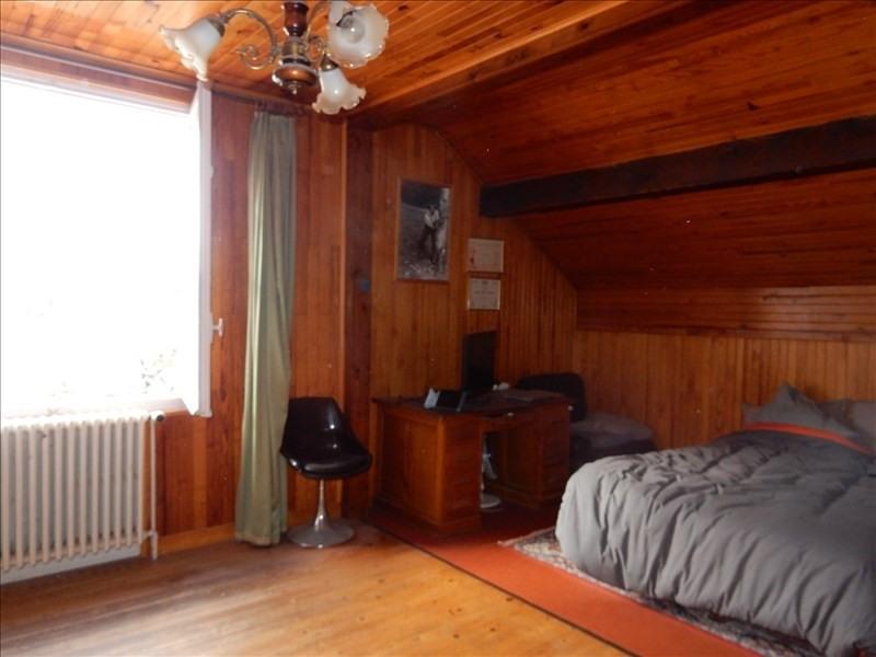 Vente maison / villa Champ sur drac 360000€ - Photo 9