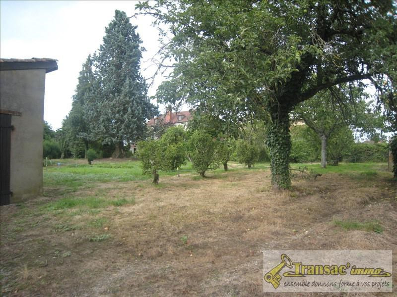 Vente maison / villa Puy guillaume 159 750€ - Photo 3