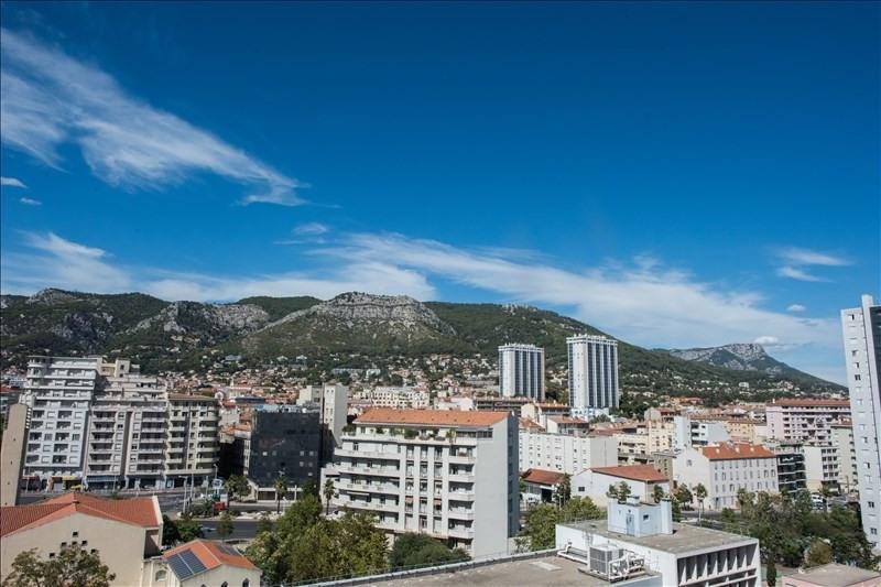 Revenda apartamento Toulon 195000€ - Fotografia 4