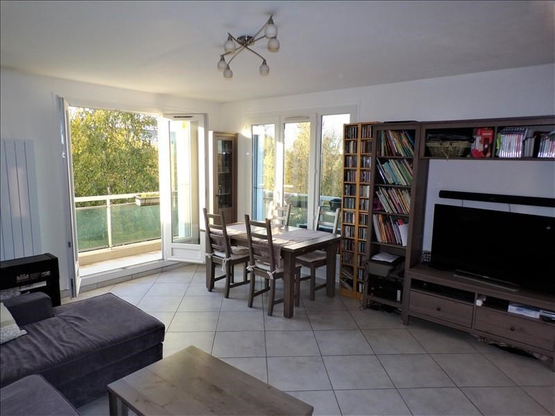 Revenda apartamento Montigny le bretonneux 236000€ - Fotografia 6