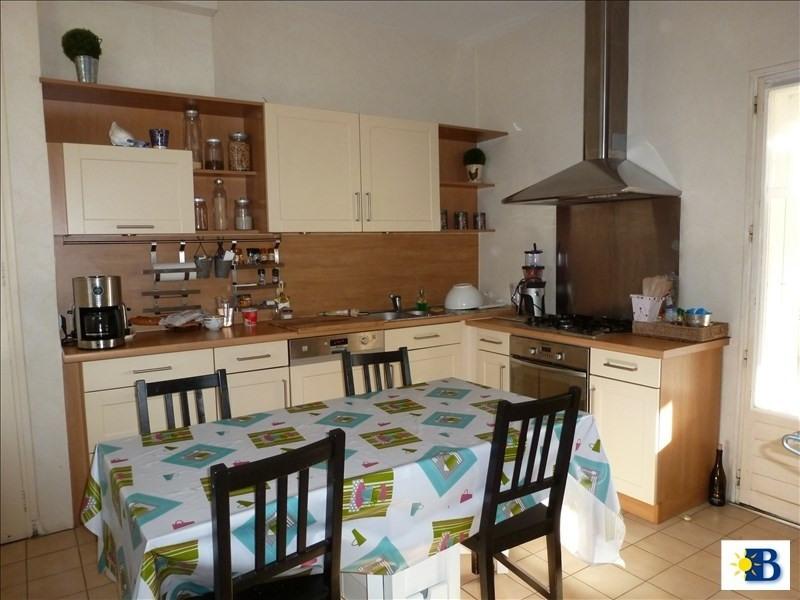 Vente maison / villa Chatellerault 143100€ - Photo 2