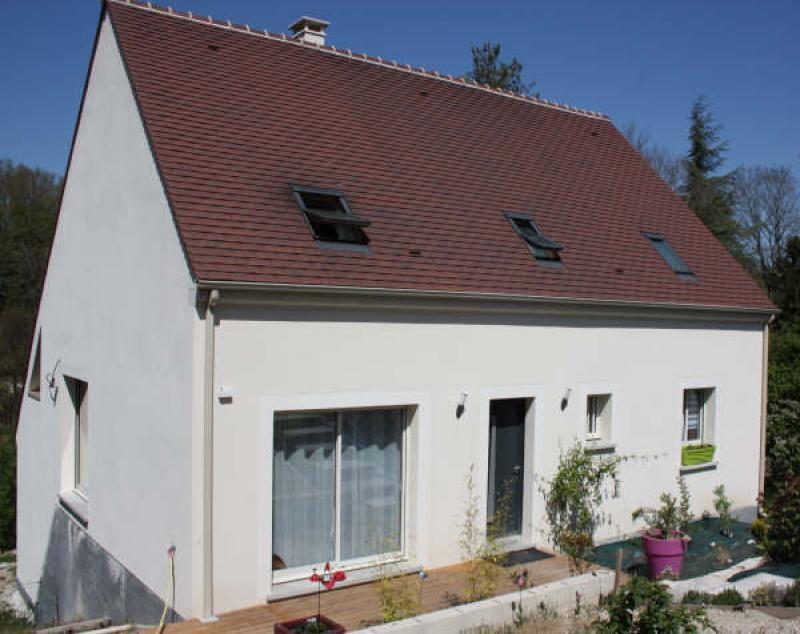 Sale house / villa Fontaine le port 466000€ - Picture 1