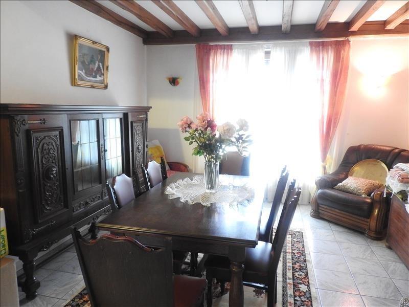 Vente maison / villa Chatillon sur seine 172000€ - Photo 4