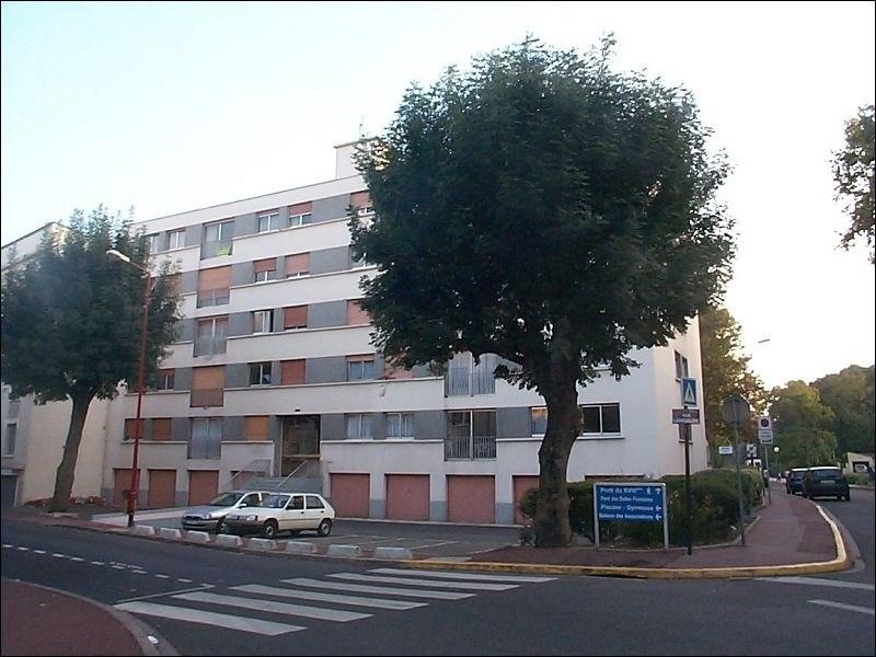 Sale apartment Juvisy sur orge 106000€ - Picture 4