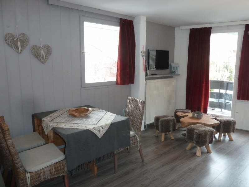 Vente appartement Chamonix mont blanc 197000€ - Photo 5