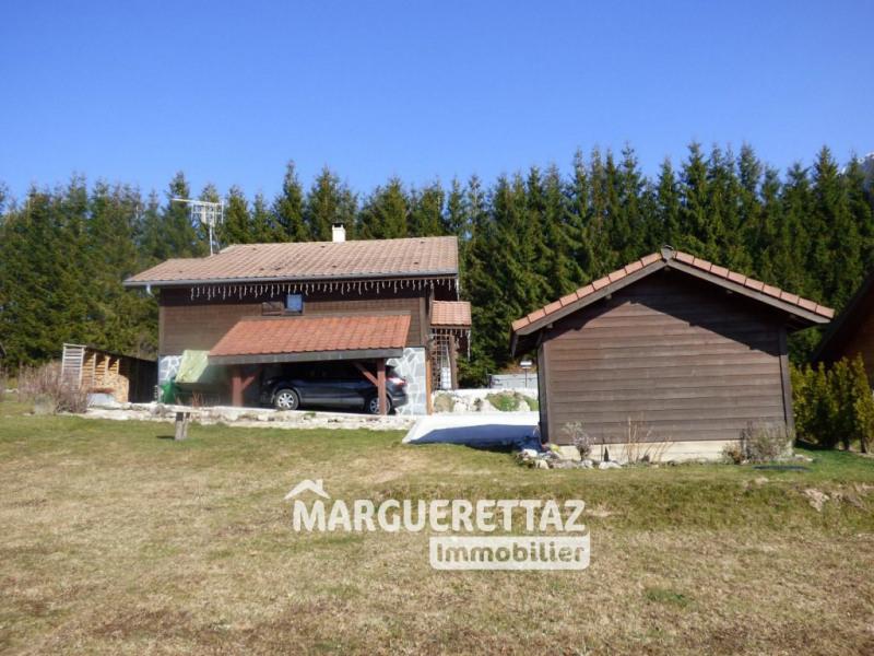 Vente maison / villa Saint-sixt 488000€ - Photo 3