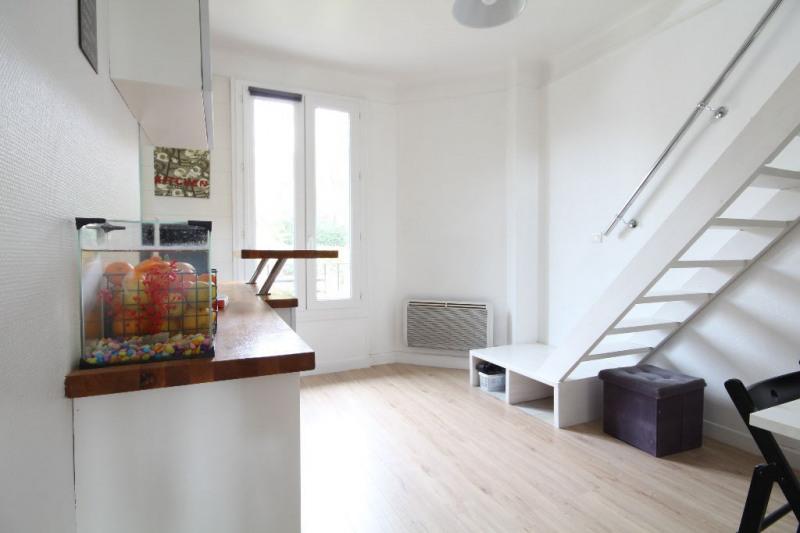 Sale apartment Saint germain en laye 264000€ - Picture 2