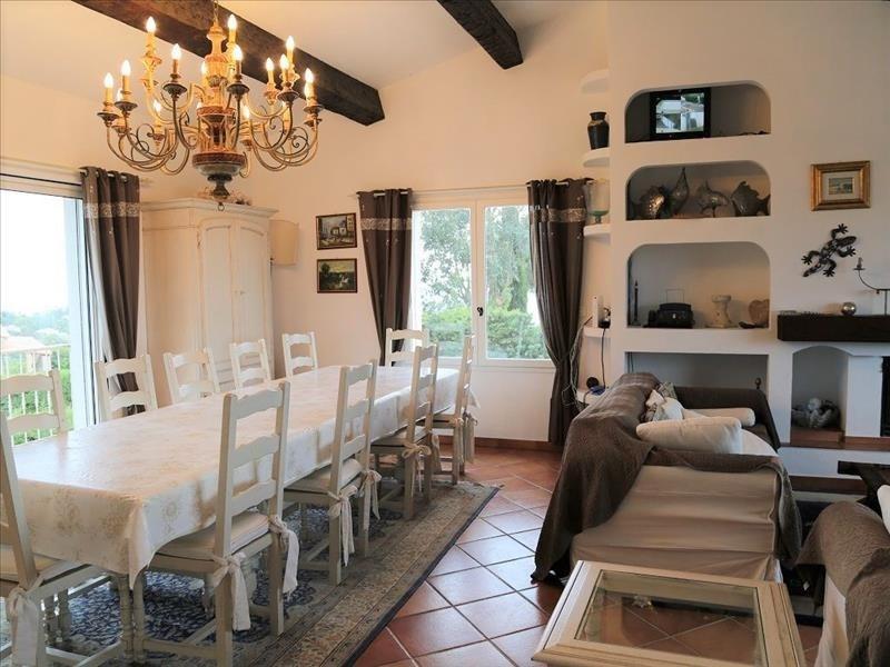 Vente de prestige maison / villa Les issambres 1050000€ - Photo 4