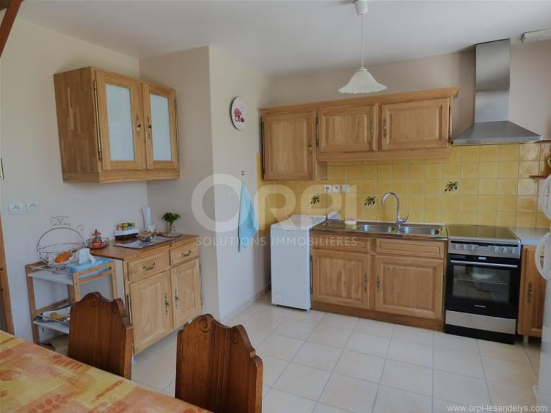Sale house / villa Les andelys 179000€ - Picture 2