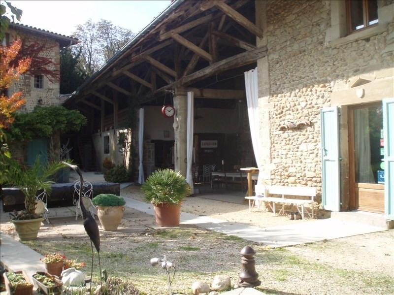 Vente de prestige maison / villa St marcellin 695000€ - Photo 5