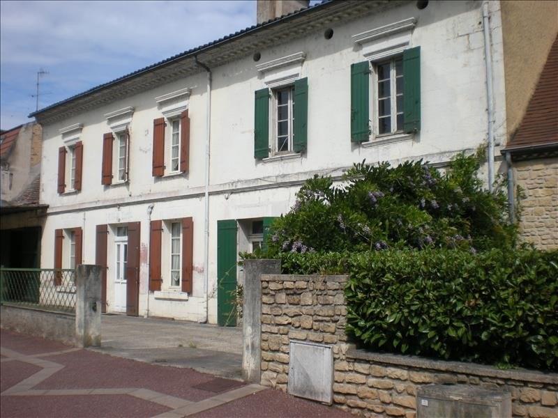 Verkauf mietshaus Montpon menesterol 91500€ - Fotografie 1