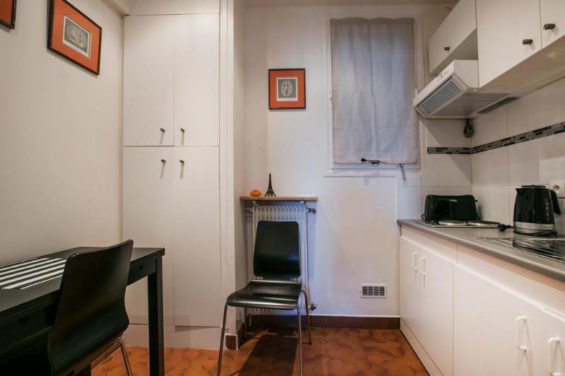 Location appartement Paris 8ème 1470€ CC - Photo 5