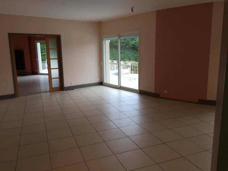 Vente de prestige maison / villa St benoit 597000€ -  7