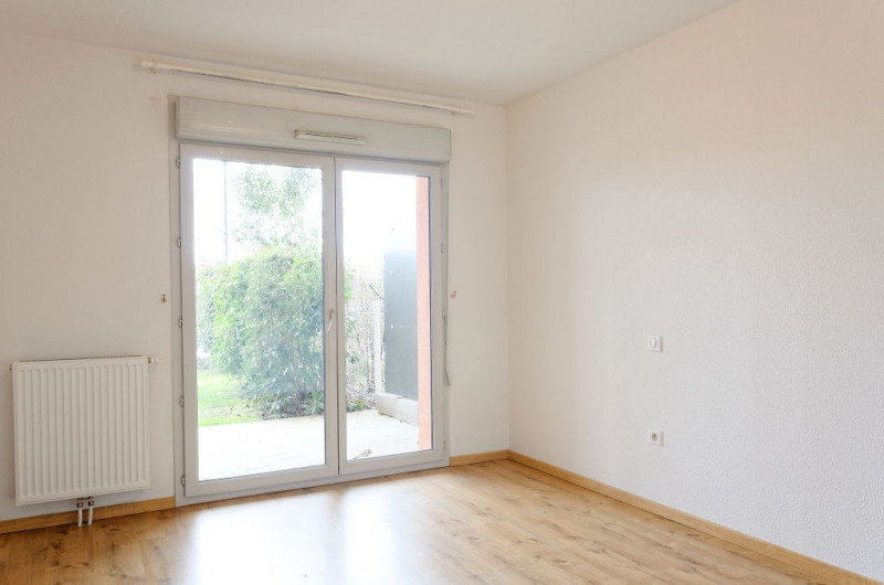 Sale apartment Cornebarrieu 169 000€ - Picture 5