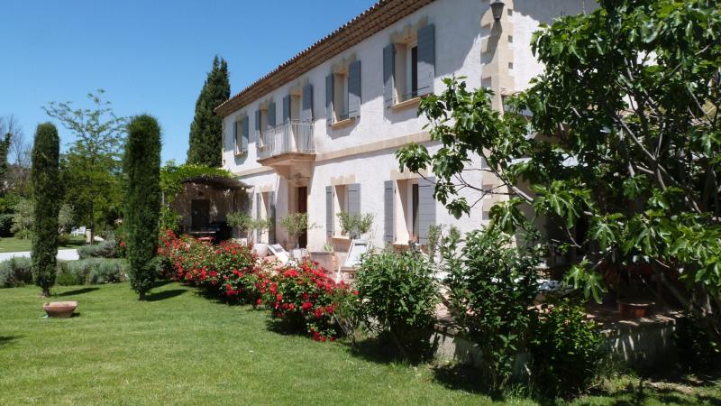 Vente maison / villa Aix en provence 1045000€ - Photo 19