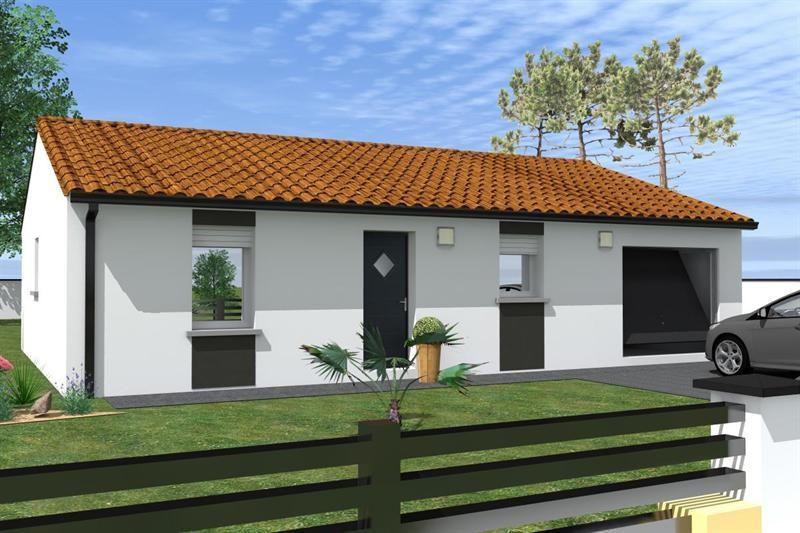 Maison  4 pièces + Terrain Bayonne par MAISONS CONFORECO - AGENCE MONT DE MARSAN