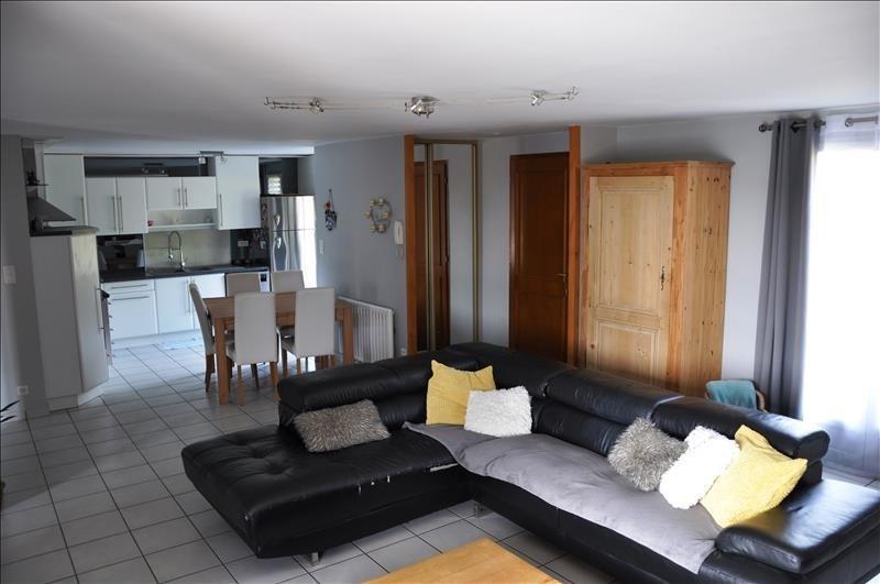 Sale house / villa Arnas 470001€ - Picture 4