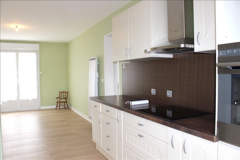Vente appartement Fort mahon plage 159500€ - Photo 3
