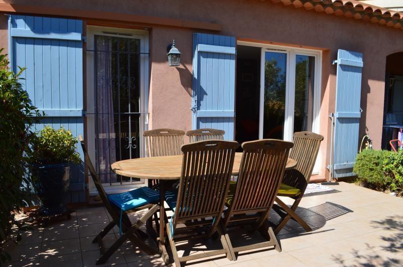Sale apartment Roquebrune sur argens 263000€ - Picture 5