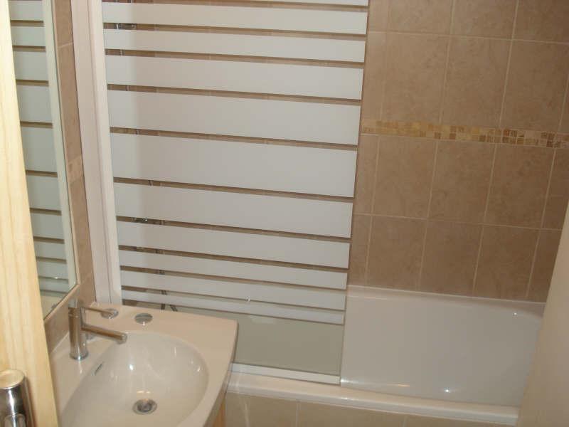 Sale apartment Chamonix mont blanc 158000€ - Picture 5