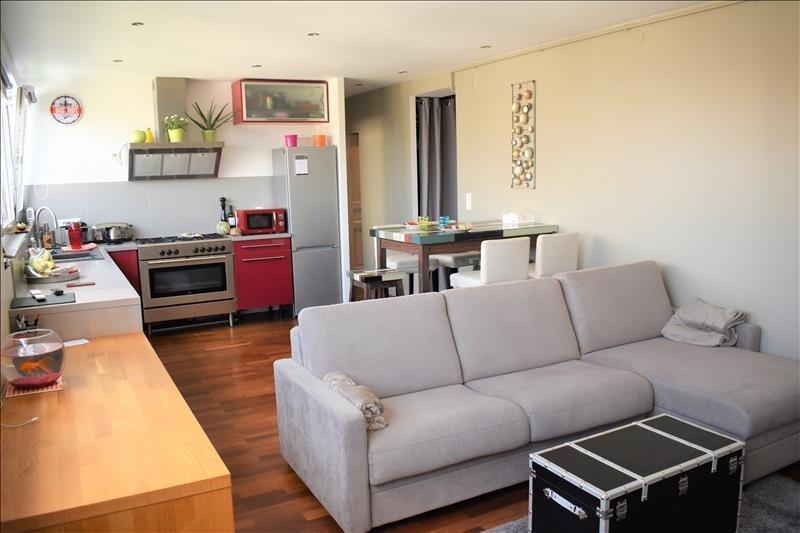 Vente appartement Romainville 345450€ - Photo 1