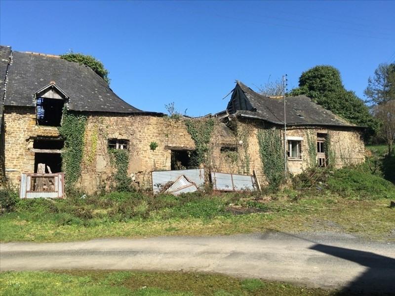Vente maison / villa Fleurigne 20000€ - Photo 2