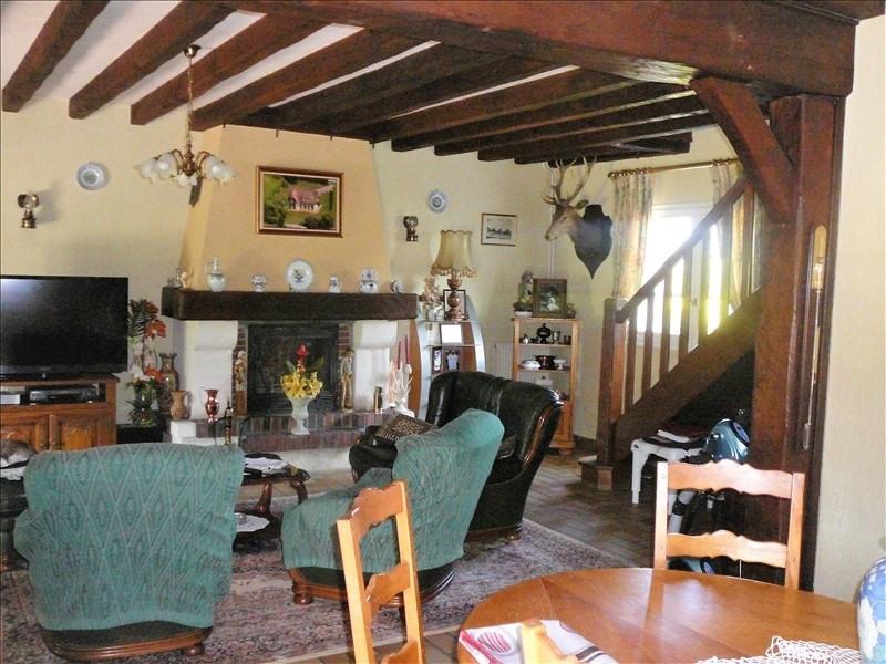 Vente maison / villa St leonard 288000€ - Photo 2
