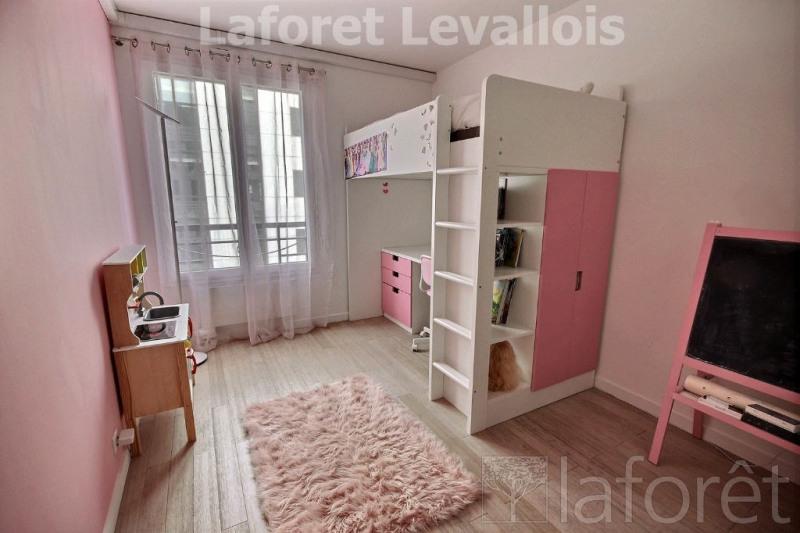 Vente de prestige appartement Levallois perret 1115000€ - Photo 5