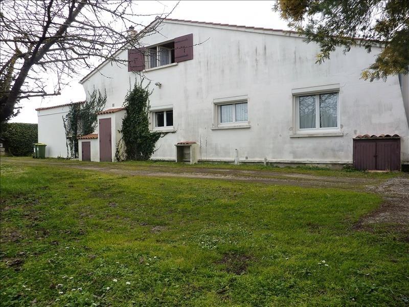 Vente maison / villa Dolus d oleron 376400€ - Photo 3
