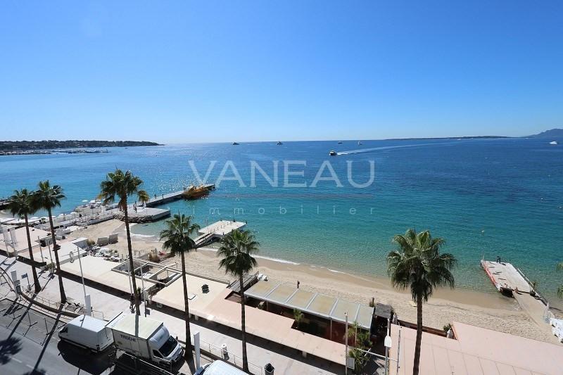 Vente appartement Juan-les-pins 424000€ - Photo 13