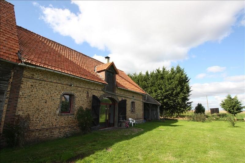Vente maison / villa Conches en ouche 157500€ - Photo 1