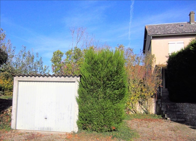 Vente maison / villa Besson 55000€ - Photo 5