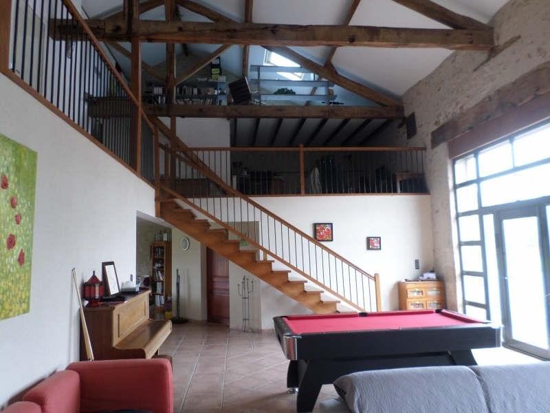 Vente maison / villa Lussac les chateaux 315000€ - Photo 6